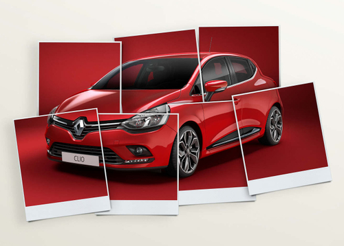 featured image thumbnail for post Renault Clio