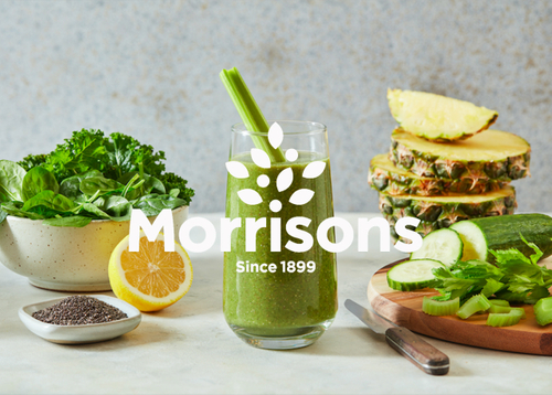 featured image thumbnail for post Morrisons Social