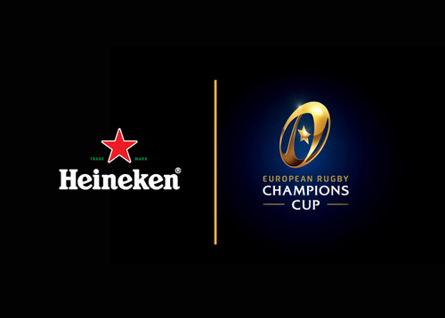 featured image thumbnail for post Heineken - Champions Cup Idents